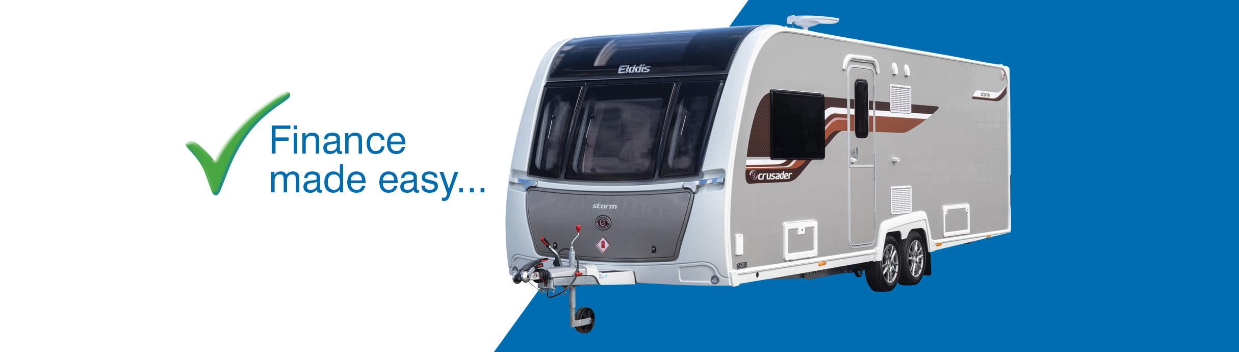 Caravan Finance image